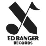 Visuel Ed Banger Records