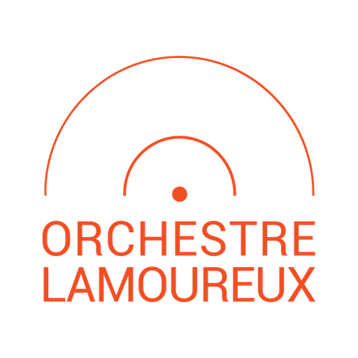 Logo Orchestre Lamoureux