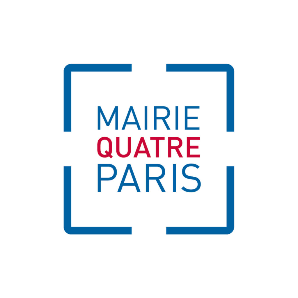 Logo Mairie du 4