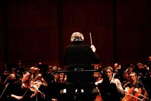 Photo Centenaire Debussy Michel Plasson