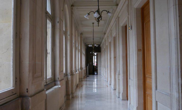 Photo Mairie du IVe arrondissement