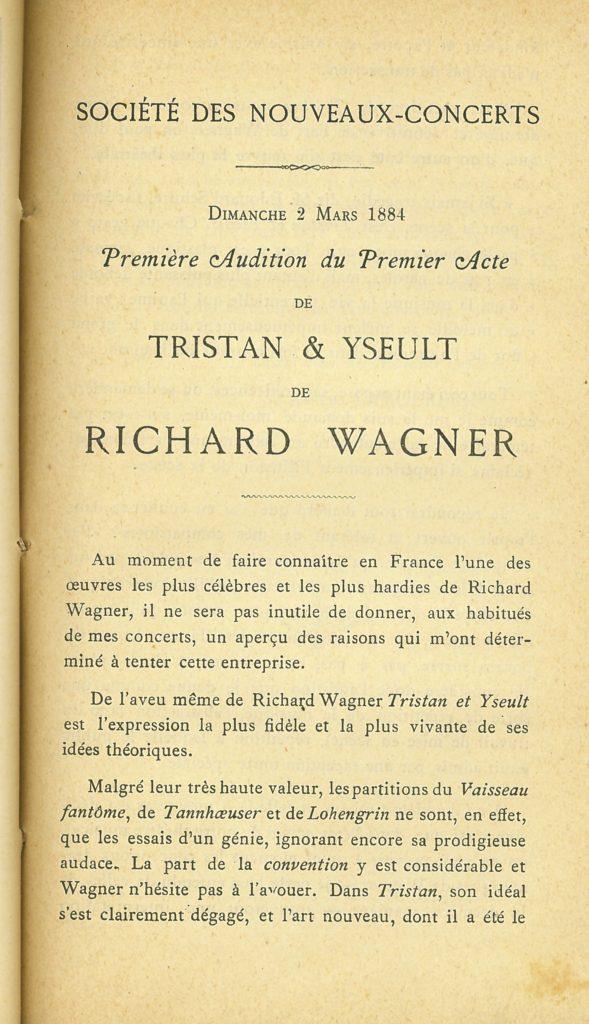 Présentation Tristan&Yseult