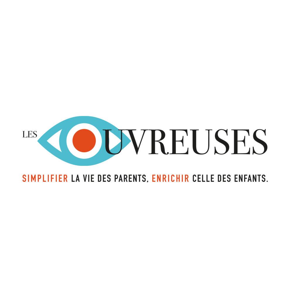 Logo Les Ouvreuses