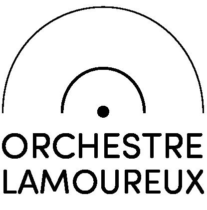 orchestre lamoureux logo
