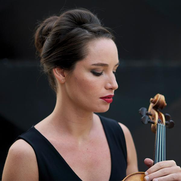 orchestre lamoureux lise berthaud