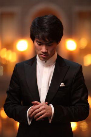 Bruce Xiaoyu Liu