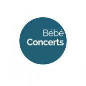 Logo Bébé Concerts