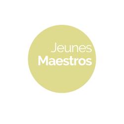 Logo Jeunes Maestros